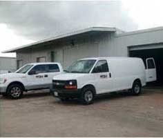 Supply & Logistics
